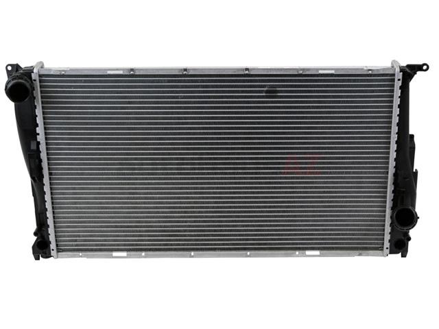 Automatic Mahle-Behr Engine Radiator 17117547059