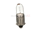 3893 OES Multi Purpose Light Bulb; 12V/4W