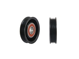 38942PM3000 Gates Drive Belt Idler Pulley; Air Conditioning