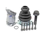 3B0498201 GKN Loebro CV Joint Boot Kit