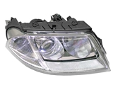 3B0941016AQ Hella Headlight; Right Halogen Assembly