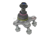3C0407366A Lemfoerder Ball Joint; Front Right