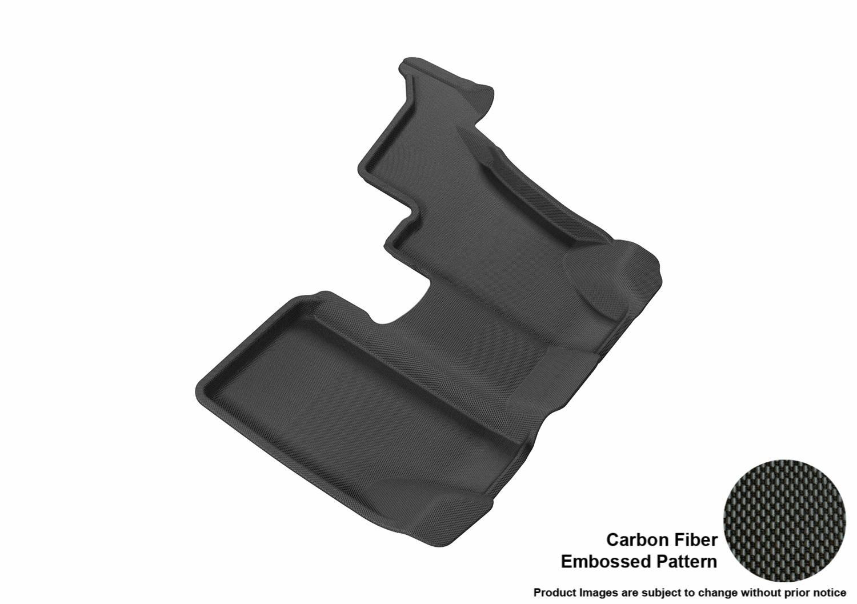 3d Maxpider 3dm L1mb01331509 Floor Mat Set Black Carbon