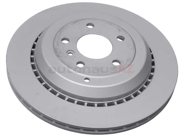 Mercedes GL350 GL450 2 Front and 2 Rear Brembo Disc Brake Rotors 25927 25928