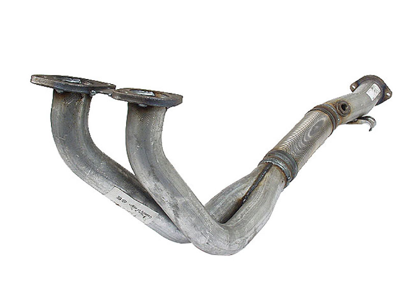 4019535 Starla Exhaust/Connector Pipe