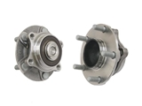 40202AL510 Timken Axle Bearing and Hub Assembly; Front
