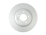 40206001 OPparts Platinum Disc Brake Rotor