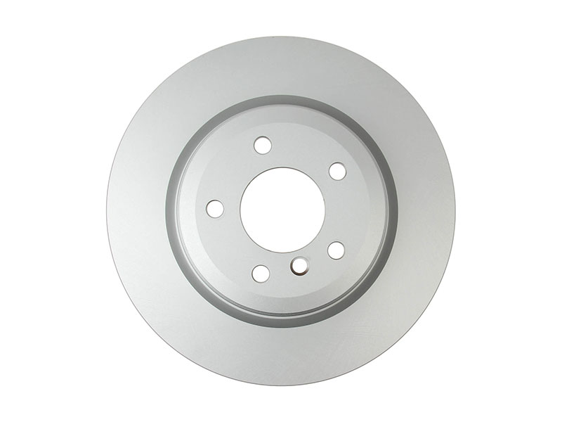 40206027 OPparts Platinum Disc Brake Rotor