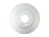 40206121 OPparts Platinum Disc Brake Rotor