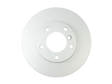 40206129 OPparts Platinum Disc Brake Rotor
