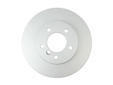 40206133 OPparts Platinum Disc Brake Rotor