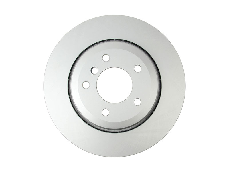 40206171 OPparts Platinum Disc Brake Rotor
