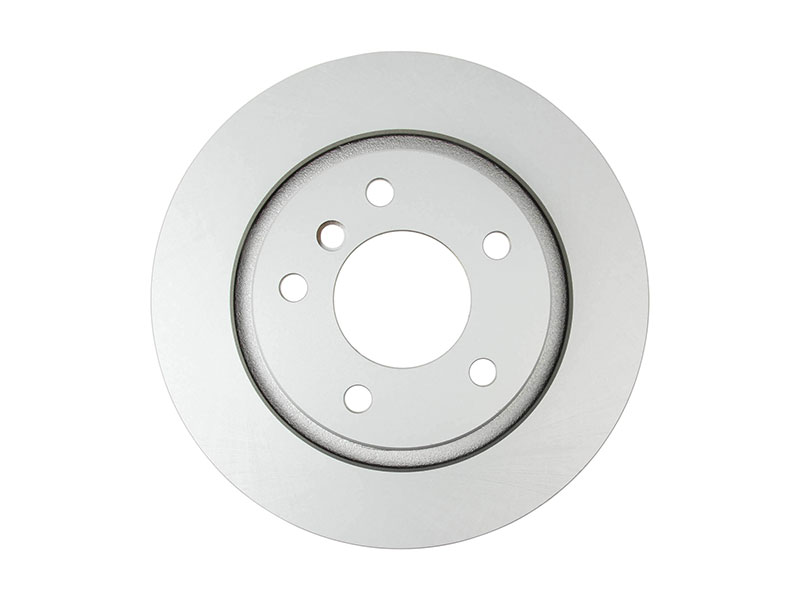 40206172 OPparts Platinum Disc Brake Rotor