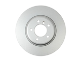 40206188 OPparts Platinum Disc Brake Rotor