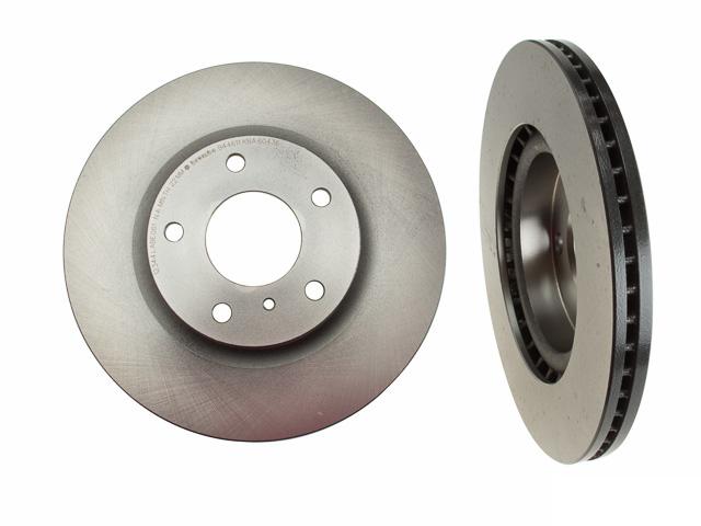 40206AM800A Brembo Disc Brake Rotor