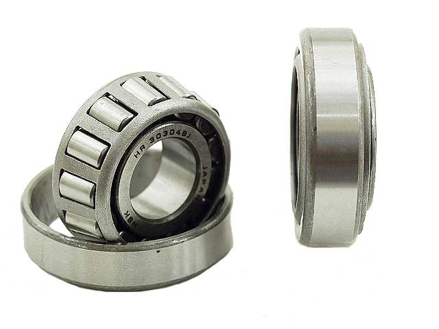 40215P0100 NSK Wheel Bearing; Front Outer