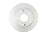40221001 OPparts Platinum Disc Brake Rotor