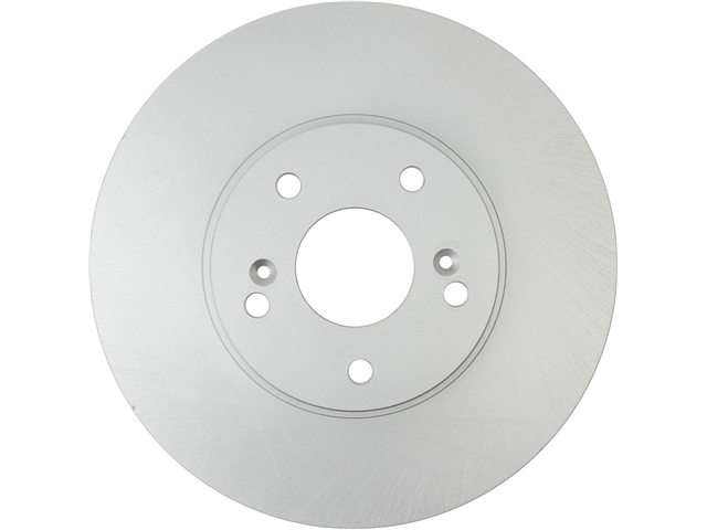 40221039 OPparts Platinum Disc Brake Rotor