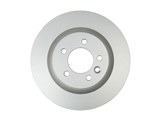 40229022 OPparts Platinum Disc Brake Rotor