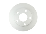 40254013 OPparts Platinum Disc Brake Rotor