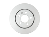 40254019 OPparts Platinum Disc Brake Rotor