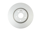 40254149 OPparts Platinum Disc Brake Rotor