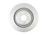 40254165 OPparts Platinum Disc Brake Rotor
