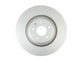 40254176 OPparts Platinum Disc Brake Rotor