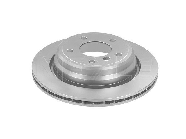 40406160 Meyle Disc Brake Rotor