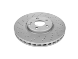 40433212 Meyle Disc Brake Rotor