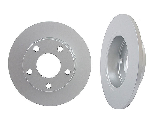 40454008 Meyle Disc Brake Rotor