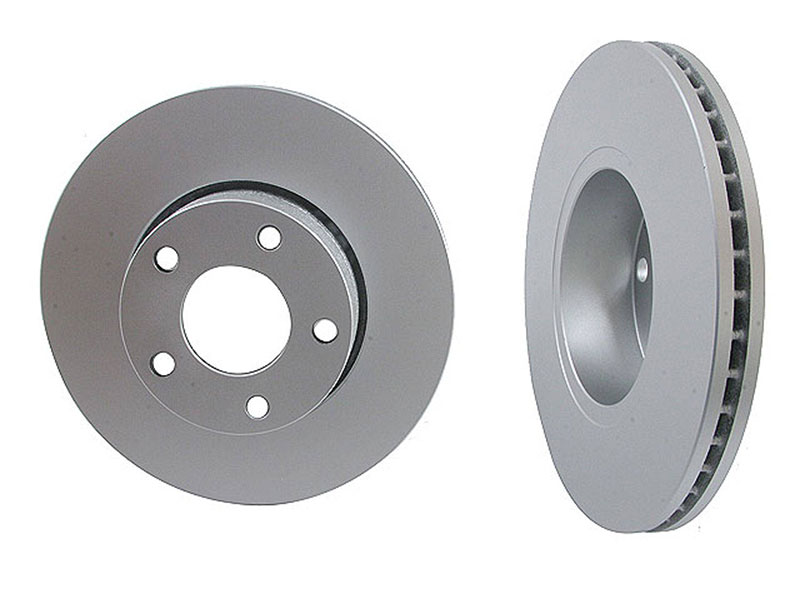 40454010 Meyle Disc Brake Rotor