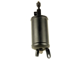 4071007 URO Parts A/C Receiver Drier; R12 or R134A Compatible