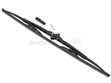 40719A Bosch Wiper Blade Assembly; MicroEdge III ; 19 Inch Length