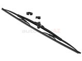 40720A Bosch Wiper Blade Assembly; MicroEdge III ; 20 Inch Length
