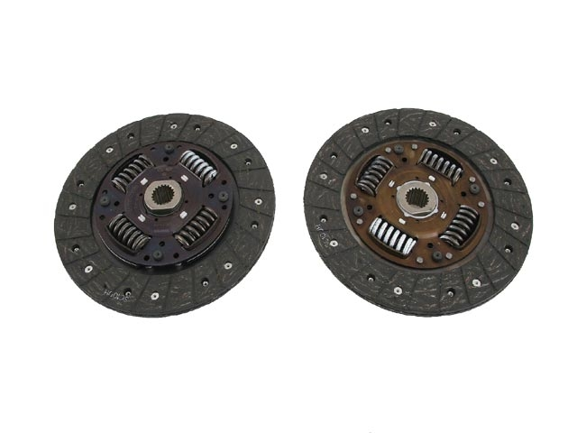 4110023035 Genuine Clutch Friction Disc