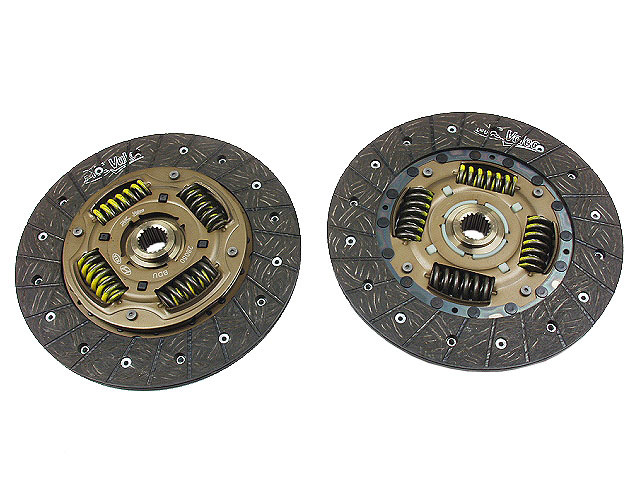 4110028050 Valeo Clutch Friction Disc