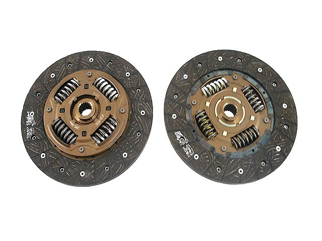 4110028060 Valeo Clutch Friction Disc
