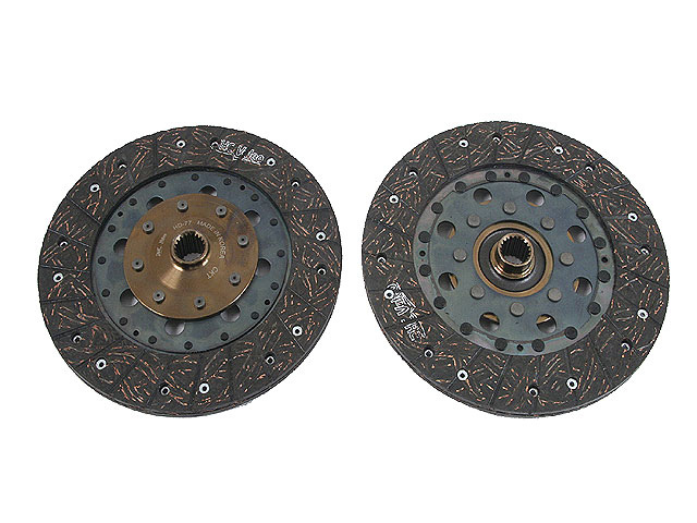 4110039140 Valeo Clutch Friction Disc