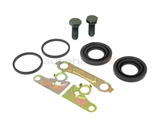 411698471A Fahrzeug Technik Ebern (FTE) Brake Caliper Repair Kit; Front