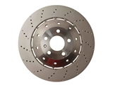 420615301D OE Supplier Disc Brake Rotor