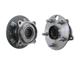 4241050010 Koyo Axle Bearing and Hub Assembly