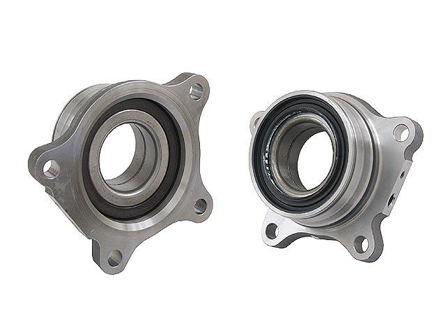 Koyo 424600C010 Wheel Bearing - Toyota   2DACF049N1CR