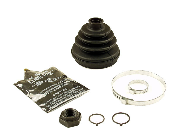 431498203C CRP CV Joint Boot Kit; Outer