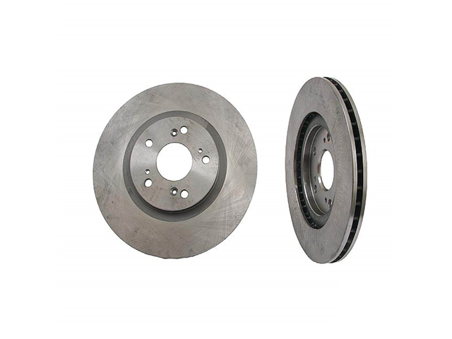 43251SL0J00 Zuiko Disc Brake Rotor; Rear