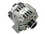 439307 Valeo Alternator