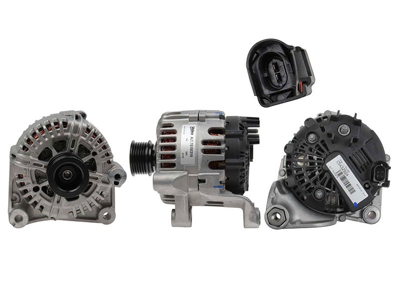 439486 Valeo Alternator