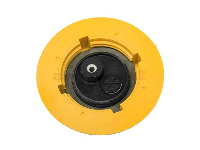4395570 Gates Radiator Cap/Expansion Tank Cap; Yellow