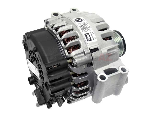 439560 Valeo Alternator; 180 Amp