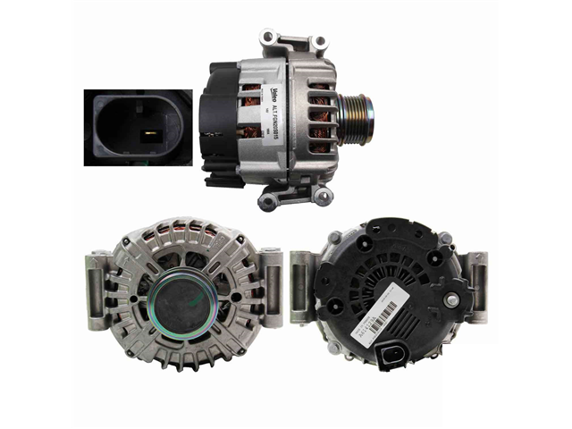 439798 Valeo Alternator